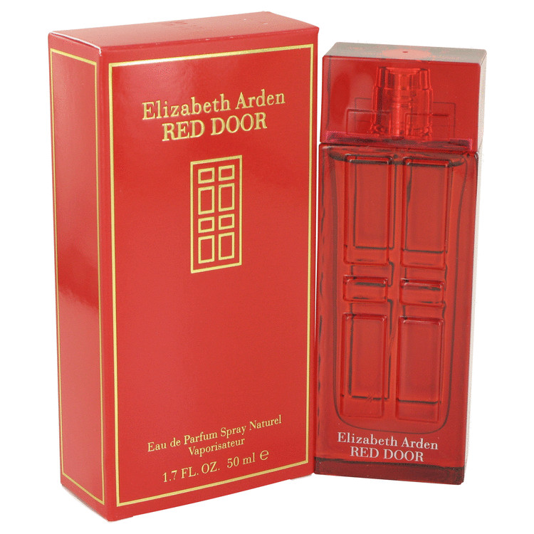 Red Door Perfume by Elizabeth Arden 50 ml EDP Spay for Women