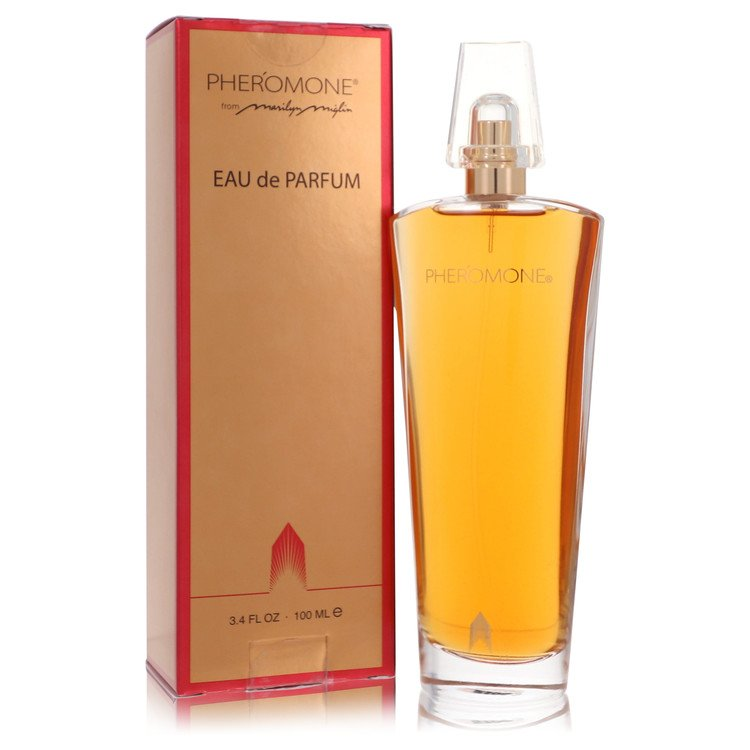 PHEROMONE by Marilyn Miglin for Women Eau De Parfum Spray 3.4 oz