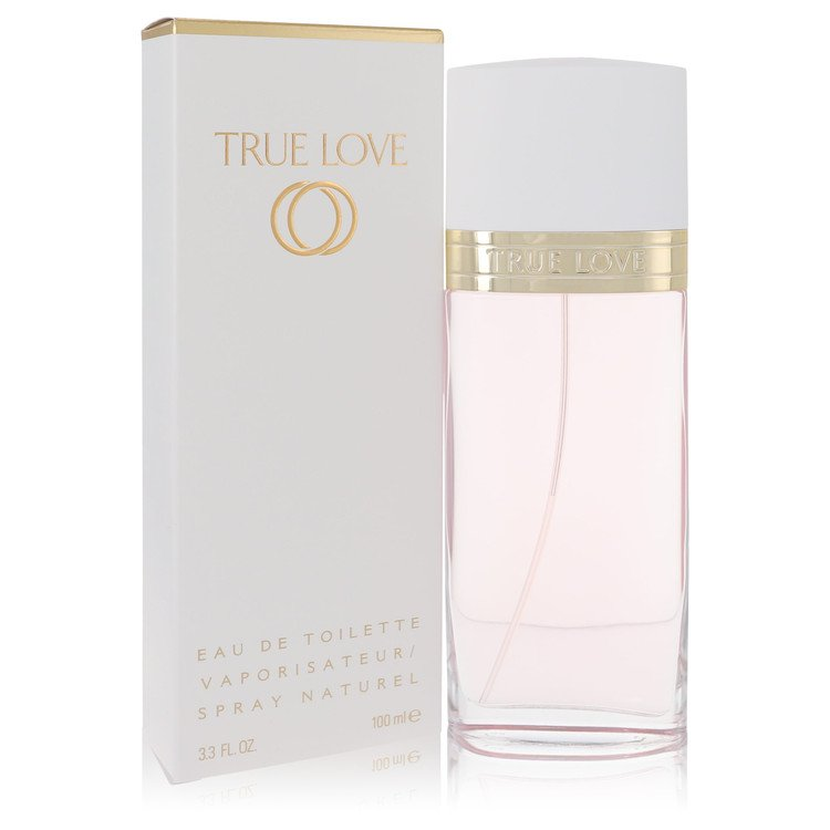True Love Perfume by Elizabeth Arden 100 ml EDT Spay for Women