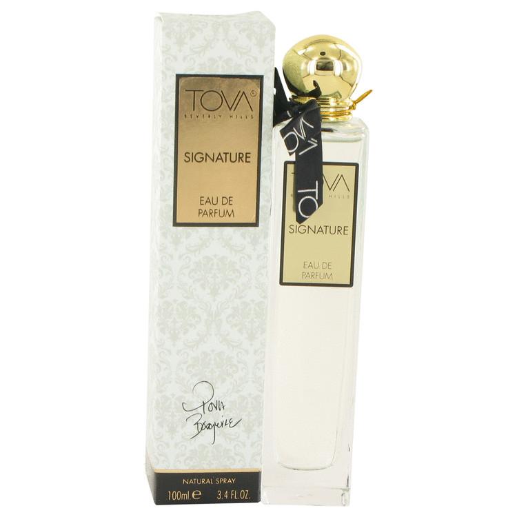 Tova Perfume 100 ml Eau De Parfum Spray (New Packaging) for Women
