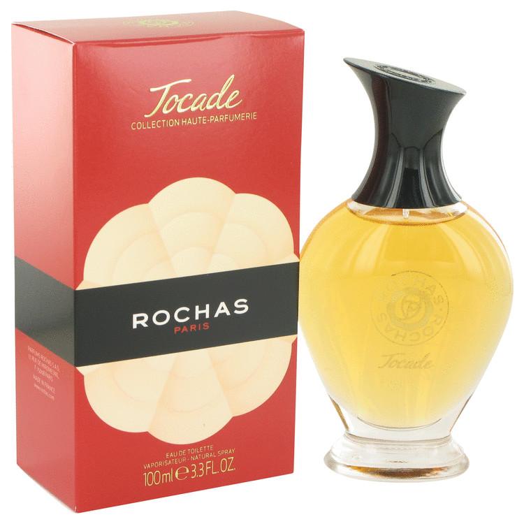 Tocade Perfume 100 ml Eau De Toilette Spray (New Packaging) for Women