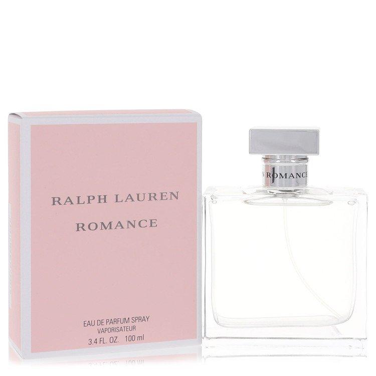 Romance Perfume by Ralph Lauren 100 ml Eau De Parfum Spray for Women