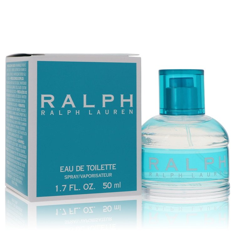 Ralph Perfume by Ralph Lauren 1.7 oz EDT Spray for Women