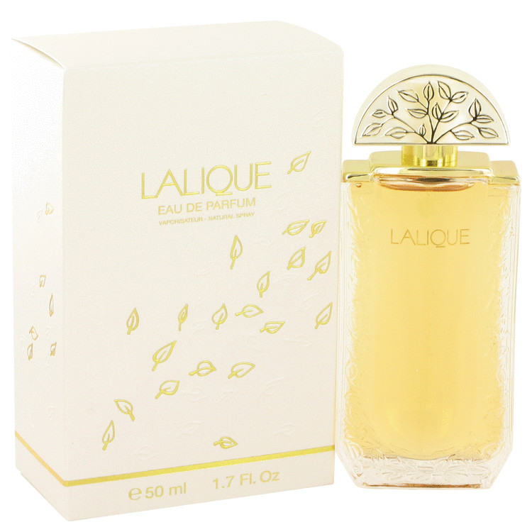 Lalique Perfume by Lalique 1.7 oz EDP Spray for Women
