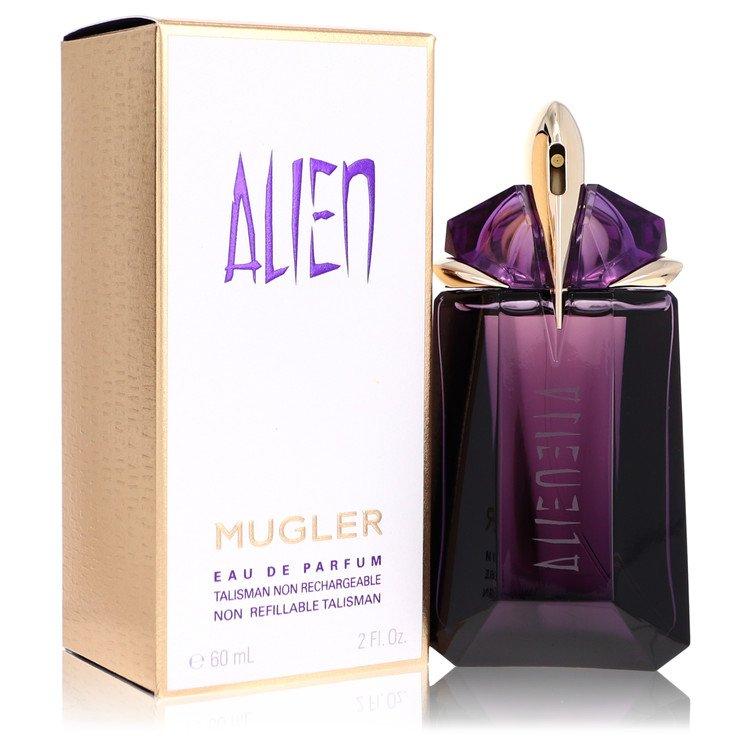 Alien Perfume by Thierry Mugler 60 ml Eau De Parfum Spray for Women