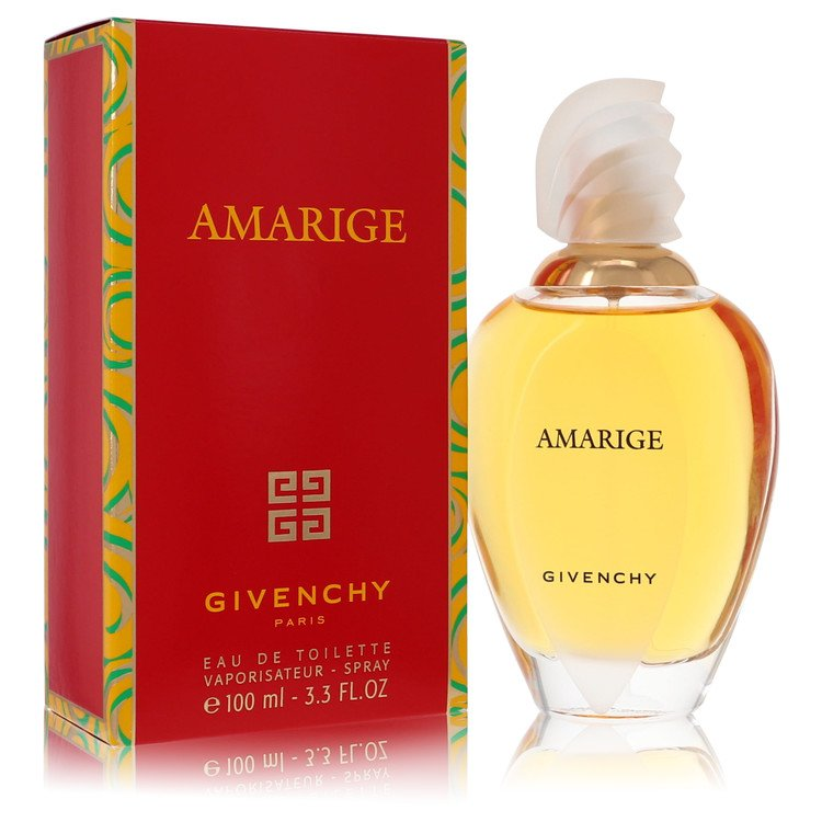 Amarige Perfume by Givenchy 3.4 oz EDT Spray for Women
