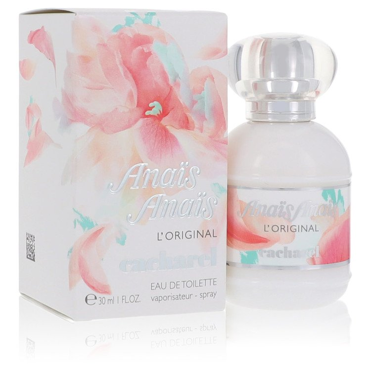 Anais Anais L'original Perfume by Cacharel 1 oz EDT Spay for Women