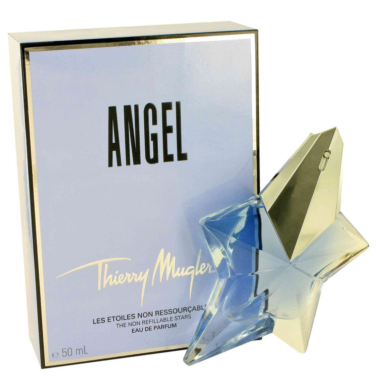 Angel Perfume by Thierry Mugler 1.7 oz EDP Spray for Women