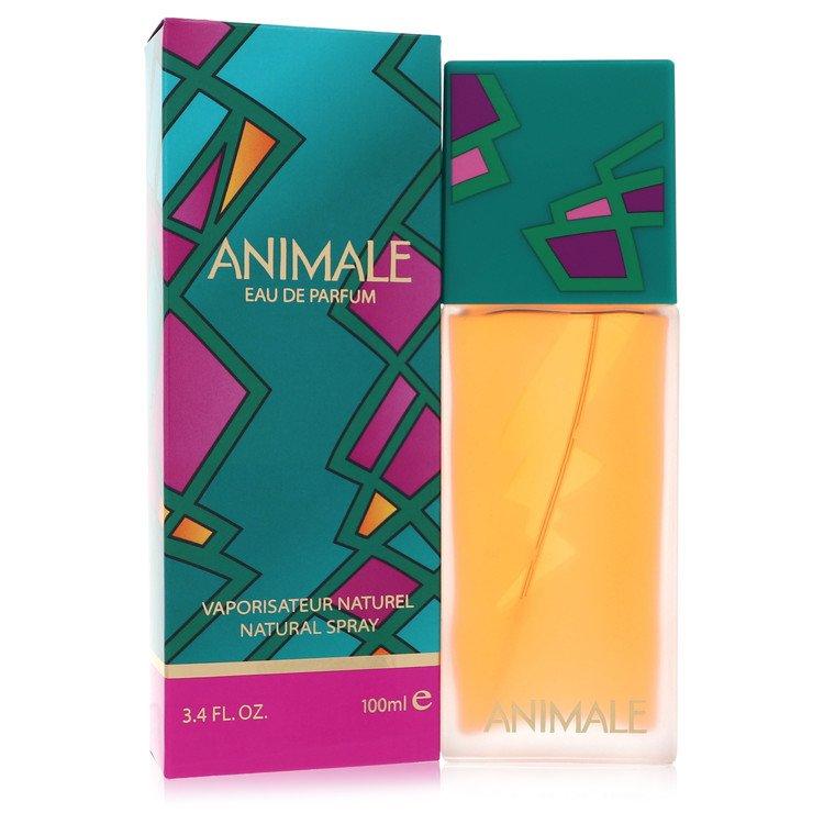ANIMALE by Animale for Women Eau De Parfum Spray 3.4 oz