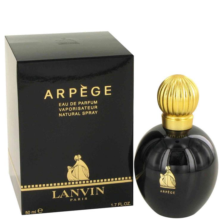 Arpege Perfume by Lanvin 50 ml Eau De Parfum Spray for Women
