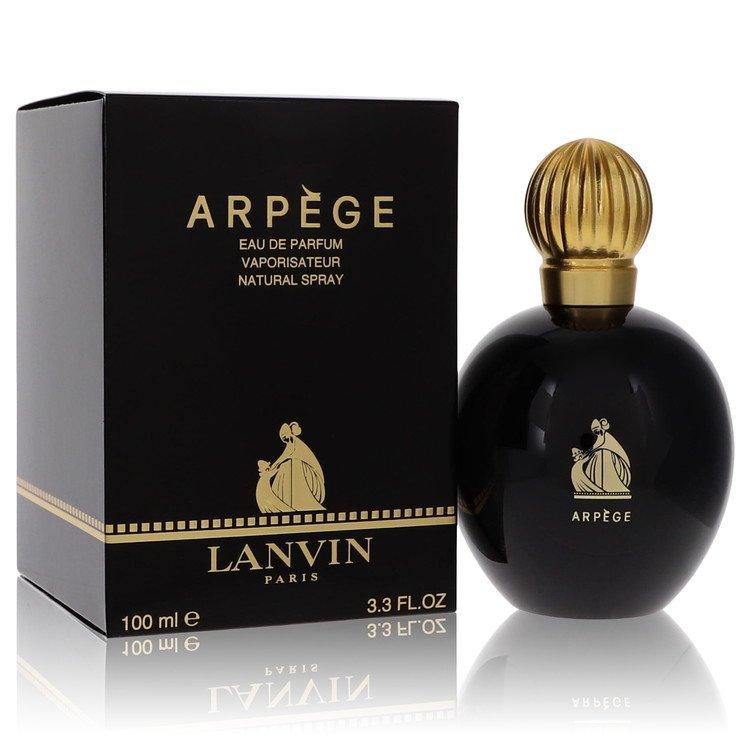 ARPEGE by Lanvin for Women Eau De Parfum Spray 3.4 oz
