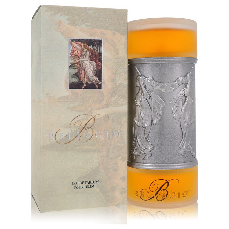 BELLAGIO by Bellagio for Women Eau De Parfum Spray 3.3 oz