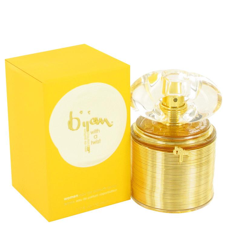 Bijan With A Twist Perfume by Bijan 50 ml EDP Spay for Women