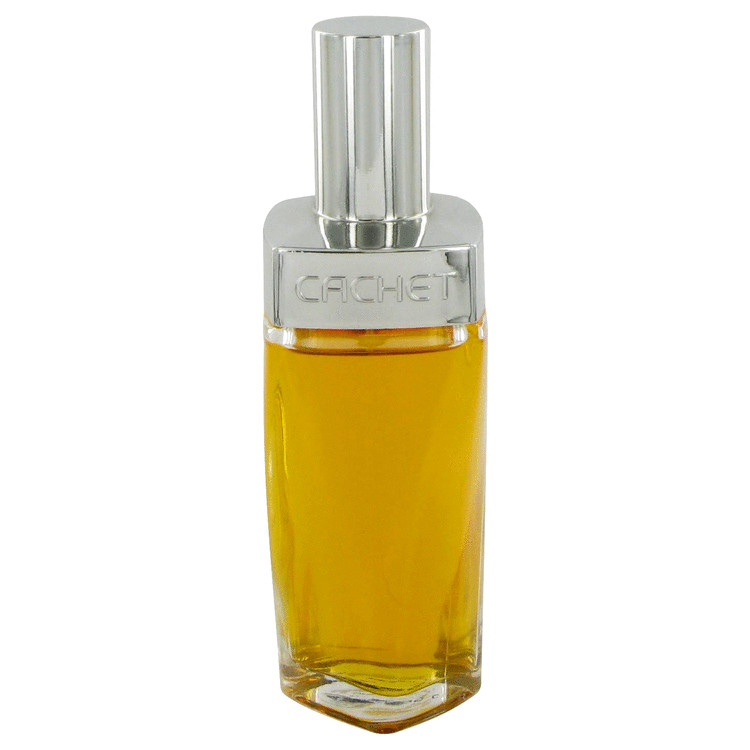 Cachet Perfume 3.2 oz Cologne Spray (unboxed) for Women