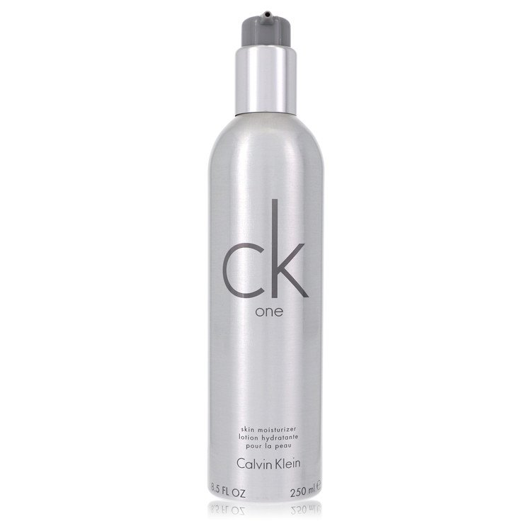 CK ONE by Calvin Klein –  Body Lotion/ Skin Moisturizer (Unisex) 8.5 oz 251 ml