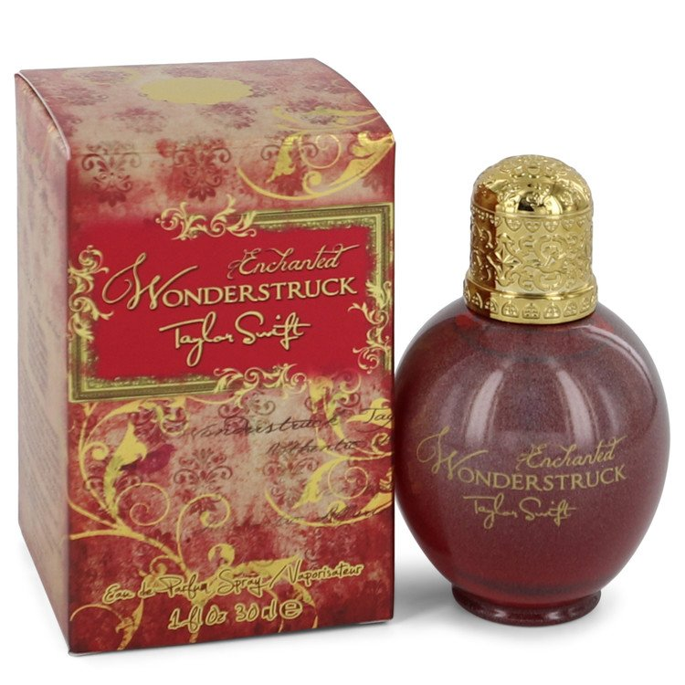 Wonderstruck Enchanted Perfume 30 ml EDP Spay for Women