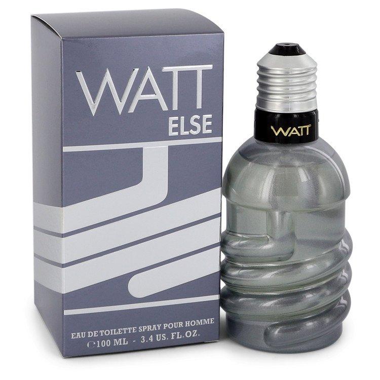 Watt Else Cologne by Cofinluxe 100 ml Eau De Toilette Spray for Men