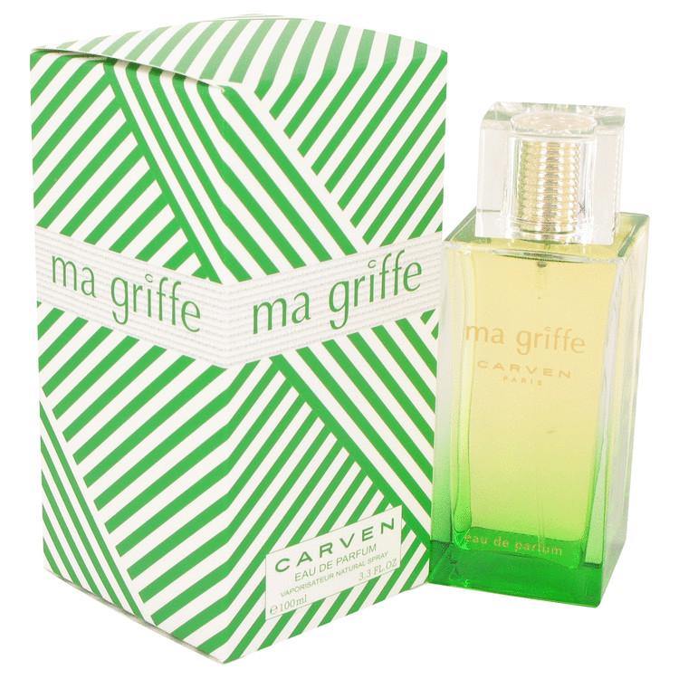 Ma Griffe Perfume 100 ml Eau De Parfum Spray (New Packaging) for Women