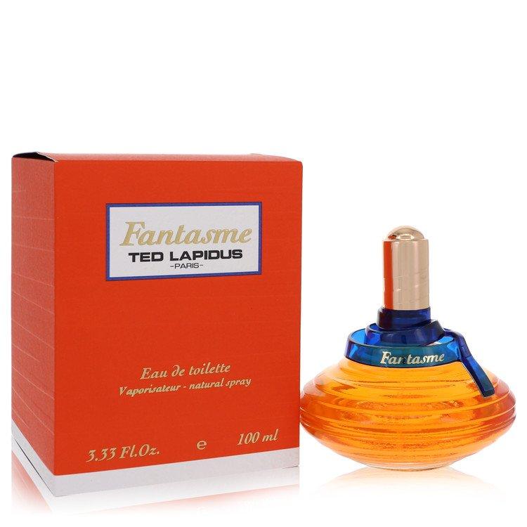Fantasme Perfume by Ted Lapidus 100 ml Eau De Toilette Spray for Women