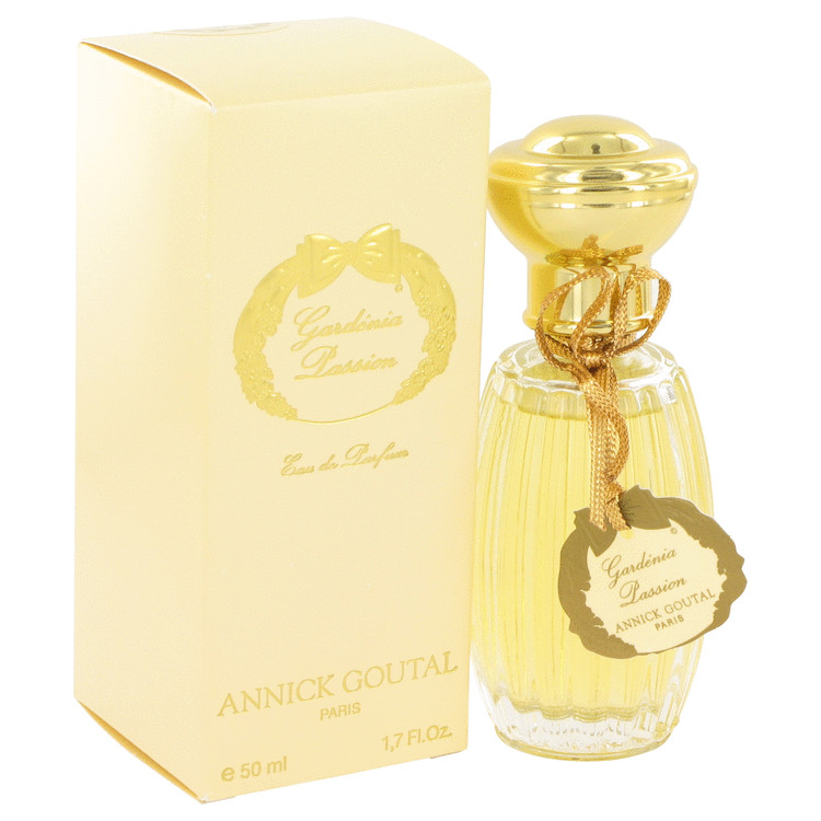 Gardenia Passion Perfume by Annick Goutal 30 ml EDP Spay for Women