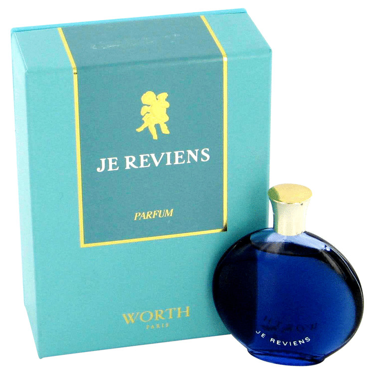 Je Reviens Pure Perfume by Worth 15 ml Pure Perfume for Women