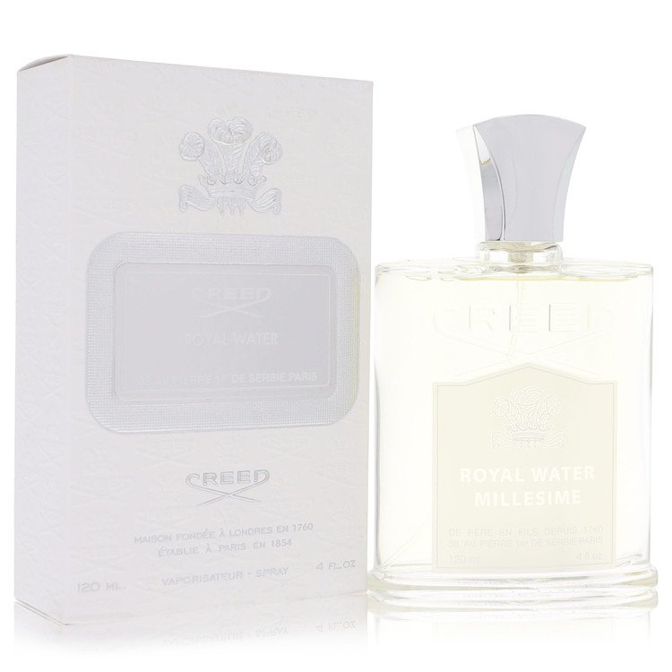Royal Water Cologne by Creed 120 ml Millesime Spray for Men