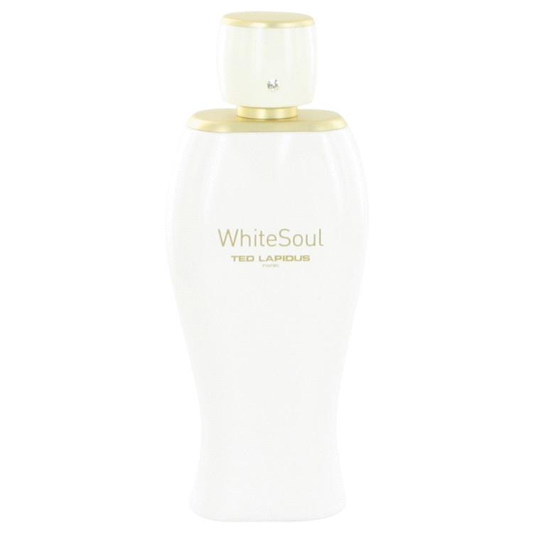 White Soul Perfume 3.4 oz EDP Spray (unboxed) for Women