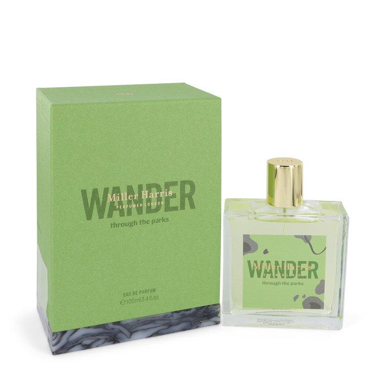 Wander Through The Parks Perfume 100 ml EDP Spay for Women