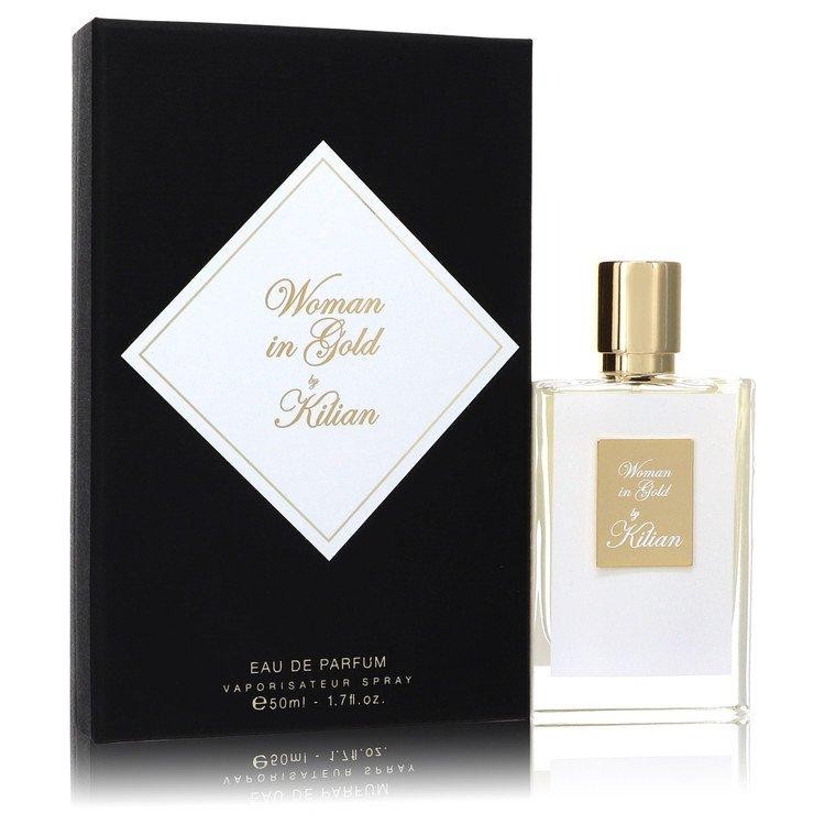 Woman In Gold Perfume by Kilian 1.7 oz EDP Spray for Women