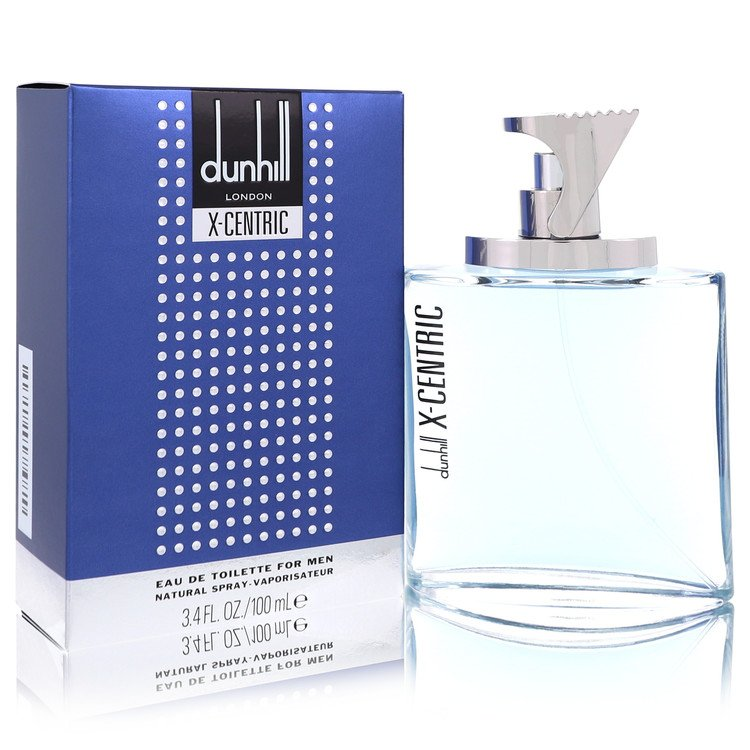 X-centric Cologne by Alfred Dunhill 100 ml EDT Spay for Men