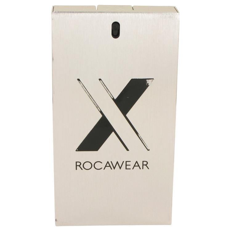 X Rocawear by Jay-Z Eau De Toilette Spray (Tester) 1.7 oz