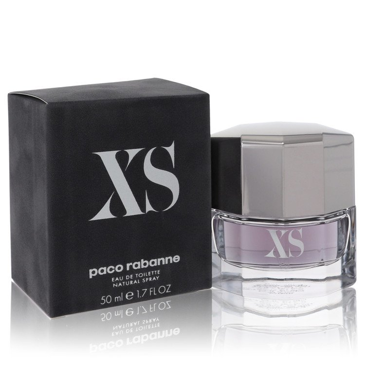 XS by Paco Rabanne –  Eau De Toilette Spray 1.7 oz 50 ml for Men