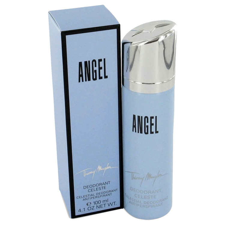 ANGEL by Thierry Mugler for Women Deodorant Spray 3.4 oz