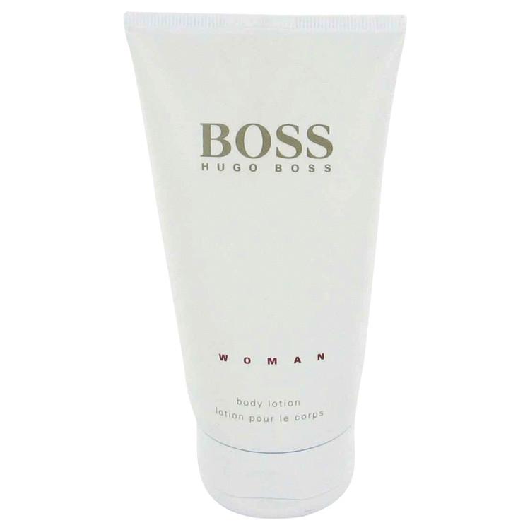 Boss Body Lotion by Hugo Boss 5 oz Body Lotion for Women