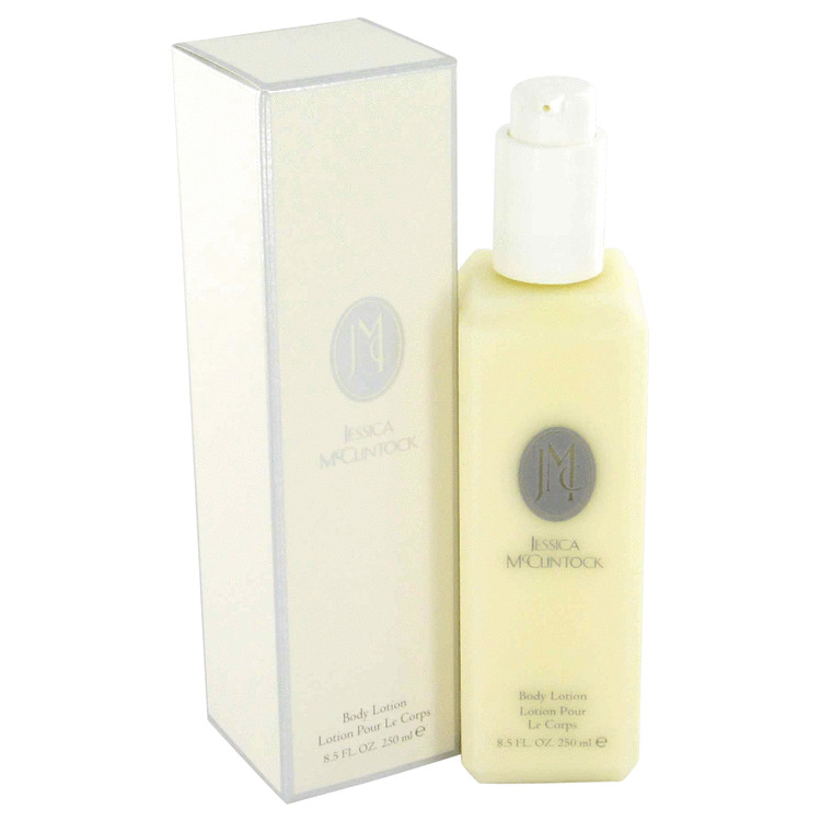 Jessica Mc Clintock Body Lotion 8.5 oz Body Lotion for Women