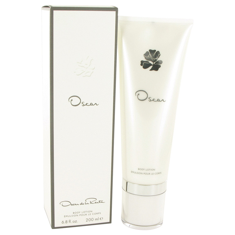 OSCAR by Oscar de la Renta –  Body Lotion 6.6 oz 195 ml for Women
