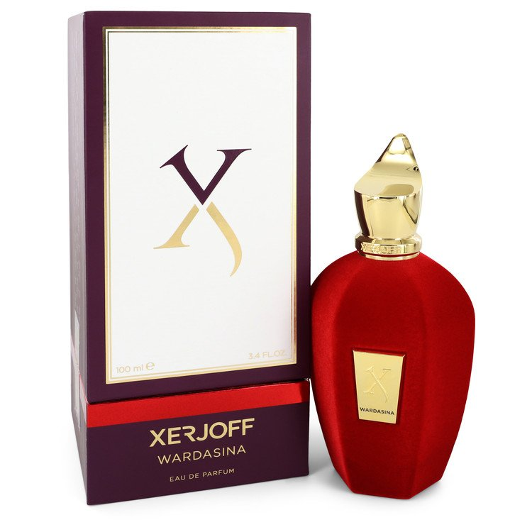 Xerjoff Wardasina by Xerjoff Eau De Parfum Spray (Unisex) 3.4 oz for Women