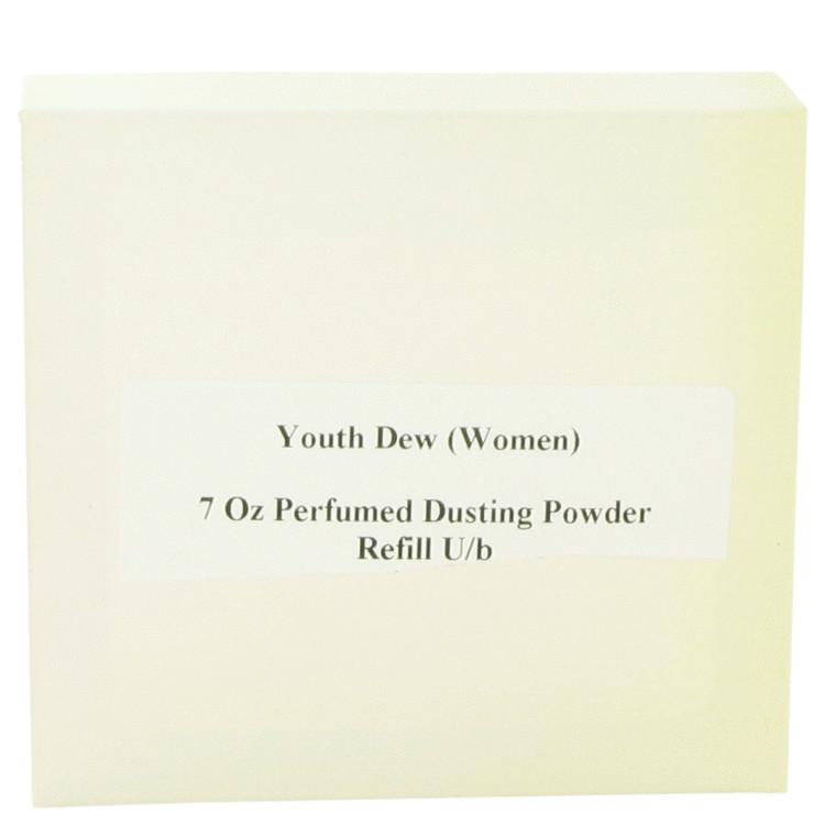 Youth Dew Dusting Powder 7 oz Dusting Powder Refill (unboxed) for Women