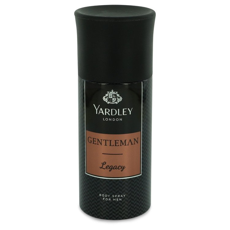 Yardley Gentleman Legacy by Yardley London