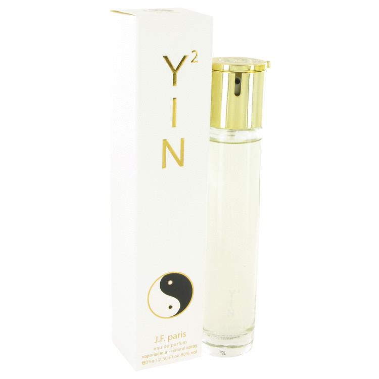 Yin 2 Perfume by Jacques Fath 75 ml Eau De Parfum Spray for Women