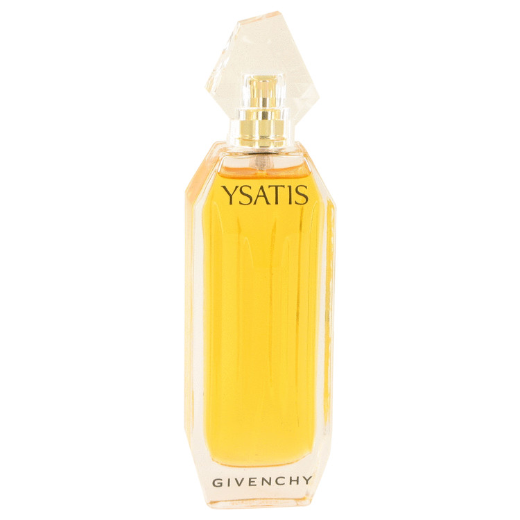 YSATIS by Givenchy for Women Eau De Toilette Spray (Tester) 3.4 oz