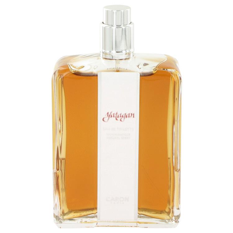 Yatagan Cologne by Caron 125 ml Eau De Toilette Spray (Tester) for Men