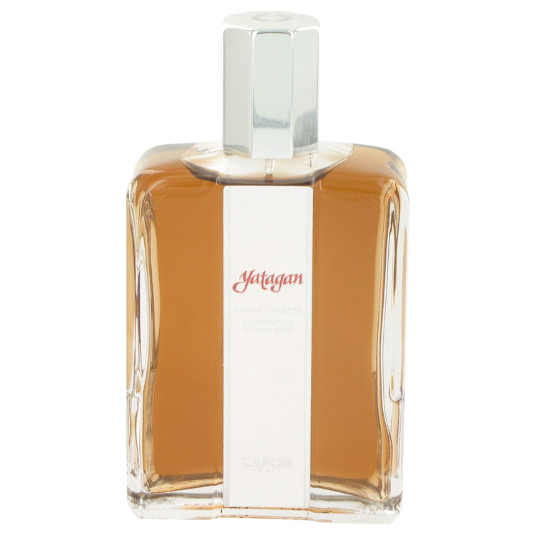 Yatagan Cologne 4.2 oz EDT Spray (unboxed) for Men