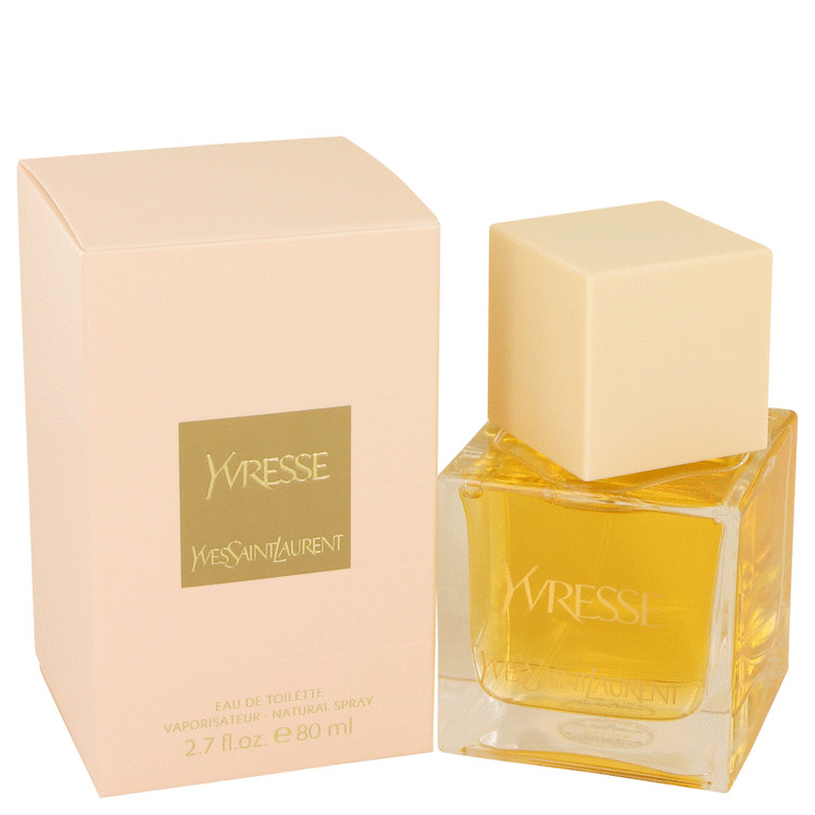 Yvresse Perfume by Yves Saint Laurent 80 ml EDT Spay for Women