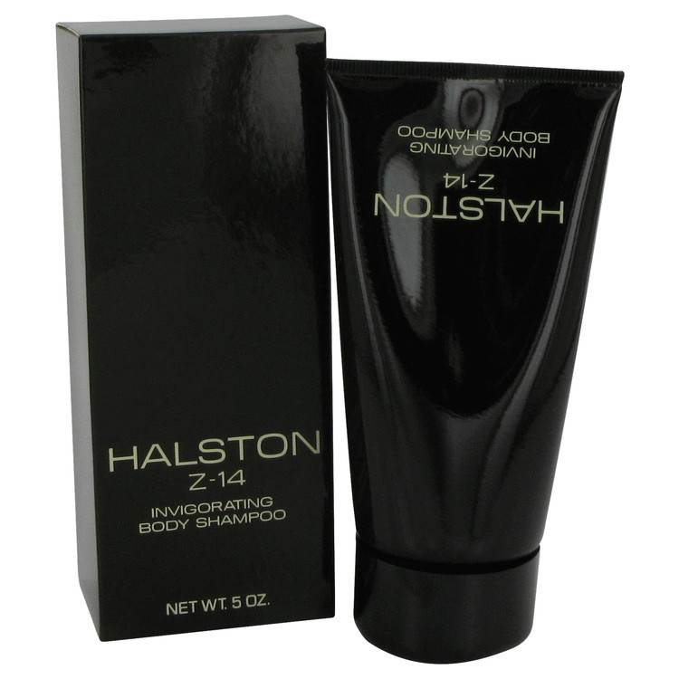 Halston Z-14 Shower Gel by Halston 5 oz Shower Gel for Men