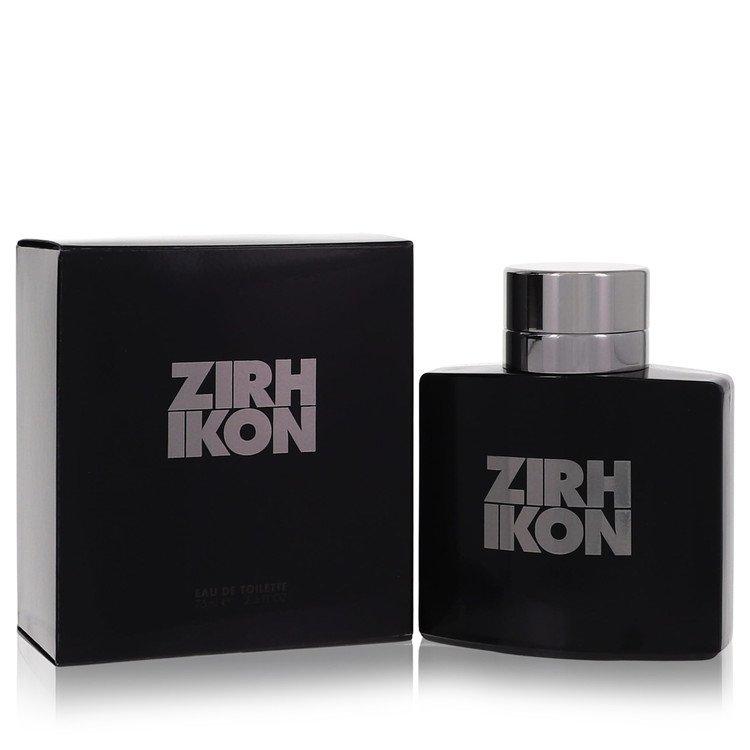 Zirh Ikon by Zirh International for Men Eau De Toilette Spray 2.5 oz
