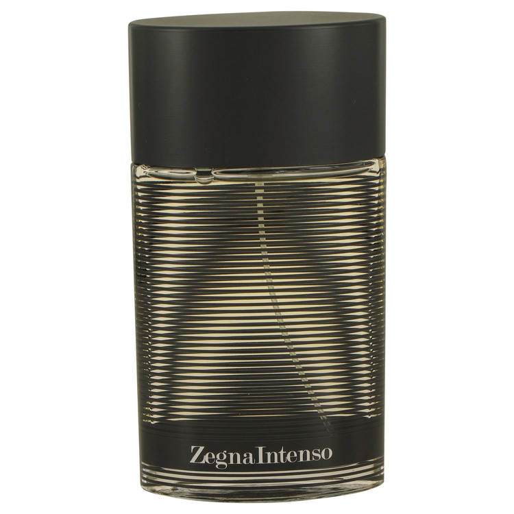 Zegna Intenso Cologne 100 ml Eau De Toilette Spray (unboxed) for Men