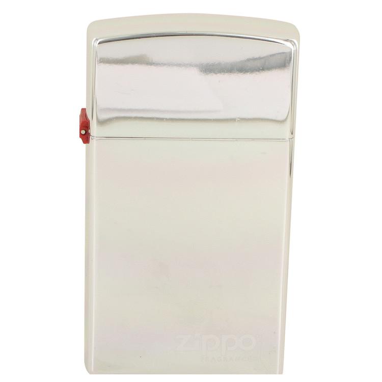 Zippo Original by Zippo for Men Eau De Toilette Spray Refillable (Tester) 3.4 oz