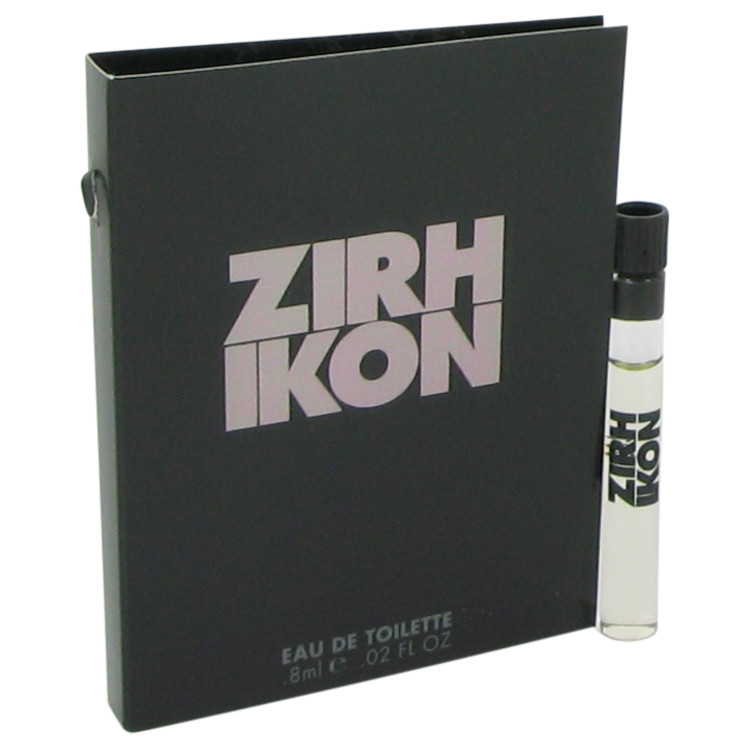 Zirh Ikon by Zirh International for Men Vial (sample) .02 oz
