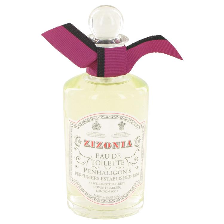 Zizonia by Penhaligon's for Women Eau De Toilette Spray (unboxed) 3.4 oz